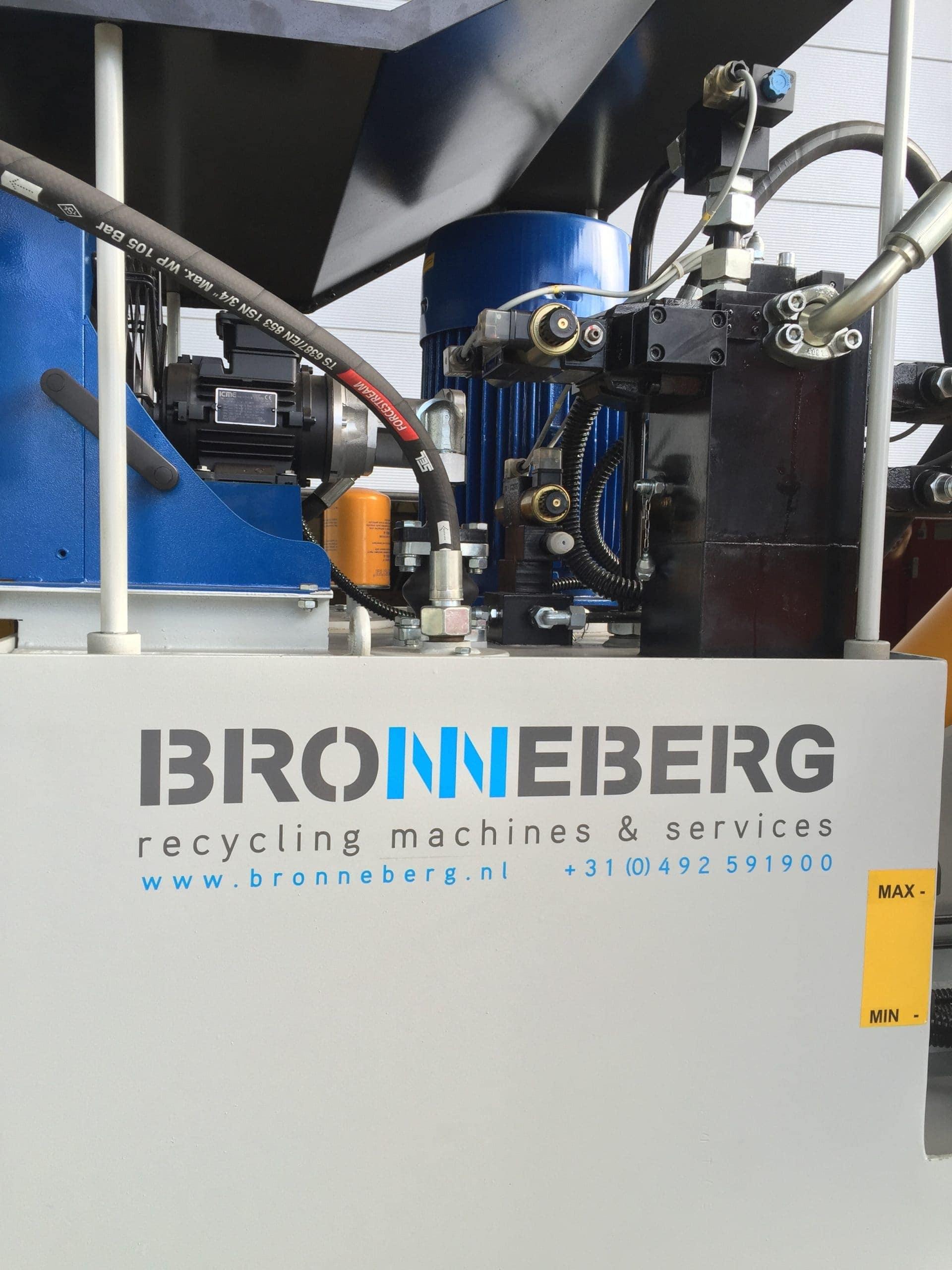 Bronneberg A-600E