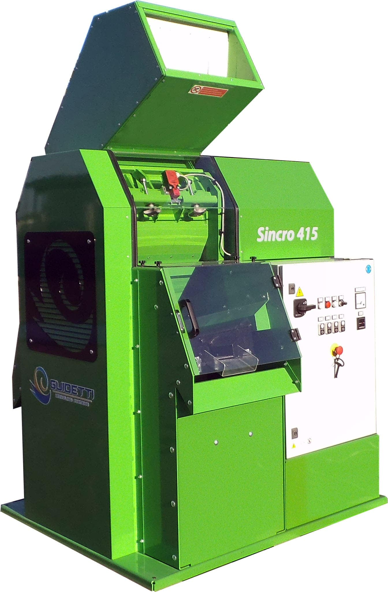 Sincro 415